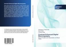 Portada del libro de Contrast Enhanced Digital Mammography: