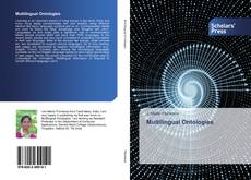 Couverture de Multilingual Ontologies