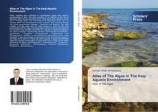 Couverture de Atlas of The Algae in The Iraqi Aquatic Environment
