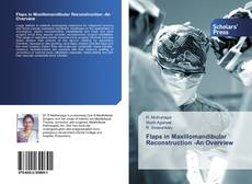 Bookcover of Flaps in Maxillomandibular Reconstruction -An Overview