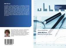 Bookcover of IMM-Market