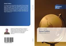 Bookcover of Global Politics