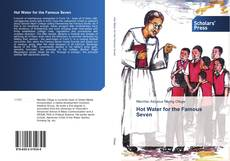 Bookcover of Hot Water for the Famous Seven
