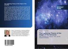 The Lightning Theory of the Origin of the Universe的封面