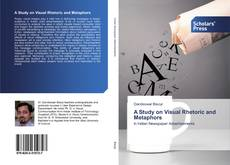 Buchcover von A Study on Visual Rhetoric and Metaphors