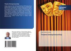 Bookcover of Theatre Entrepreneurship
