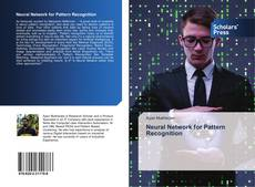 Copertina di Neural Network for Pattern Recognition