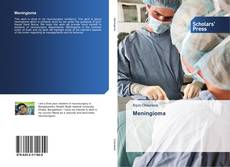 Bookcover of Meningioma