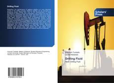 Couverture de Drilling Fluid