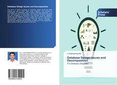 Bookcover of Database Design Issues and Decomposition