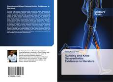 Running and Knee Osteoarthritis: Evidences in literature的封面