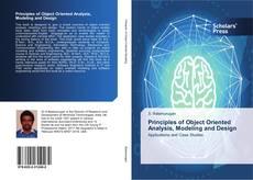 Borítókép a  Principles of Object Oriented Analysis, Modeling and Design - hoz