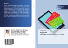 Bookcover of Polymers