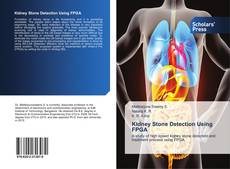 Capa do livro de Kidney Stone Detection Using FPGA