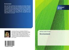 Bookcover of Environment