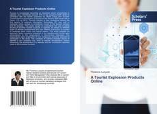 Copertina di A Tourist Explosion Products Online