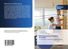 Bookcover of Effectiveness of Pilates Exercise
