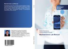 Capa do livro de Mechatronics Lab Manual