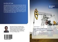 Bookcover of Iran-China Oil Trade
