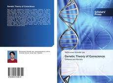 Bookcover of Genetic Theory of Conscience