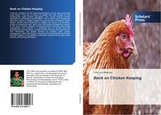 Bookcover of Book on Chicken Keeping