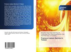 Bookcover of Fracture Liaison Service in Taiwan