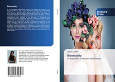 Bookcover of Bisexuality