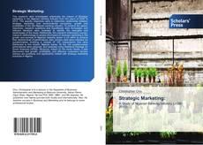 Portada del libro de Strategic Marketing: