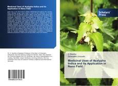 Borítókép a  Medicinal Uses of Acalypha Indica and its Application in Nano Field - hoz