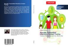 Capa do livro de Sexually Transmitted Infections Contact Tracing