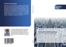 Обложка Enterprise Anthropology