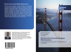 Reinforced Concrete Bridges Maintenance的封面