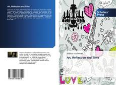 Bookcover of Art, Reflection and Time