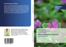 Обложка Pharmacognosy Practicals