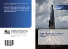 Understanding the behavior of states as their nuclear status changes kitap kapağı