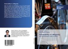 Bookcover of Vulnerability in a Megacity