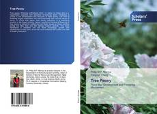 Bookcover of Tree Peony