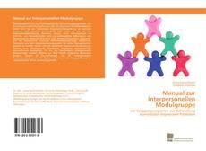Manual zur Interpersonellen Modulgruppe kitap kapağı