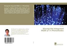 Buchcover von Waveguide Integrated MQW p-i-n Photodiodes