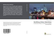 Bookcover of Building Urban Identities