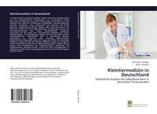 Borítókép a  Kleintiermedizin in Deutschland - hoz