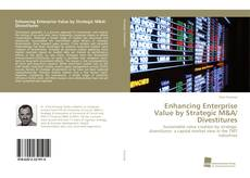 Buchcover von Enhancing Enterprise Value by Strategic M&A/ Divestitures