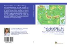 Buchcover von Professionalität in der beruflichen Bildung