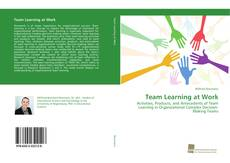 Portada del libro de Team Learning at Work