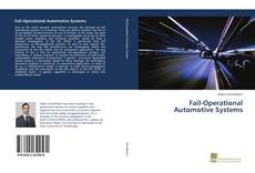 Bookcover of Fail-Operational Automotive Systems
