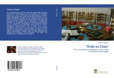 "Bookcover of ""Ordo ex Chao"""