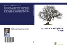 Buchcover von Equations in Self-Similar Groups