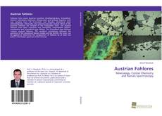Bookcover of Austrian Fahlores