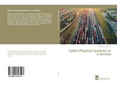 Capa do livro de Cyber-Physical Systems as a Service