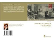 Capa do livro de Geometry of Gender & Existentialism